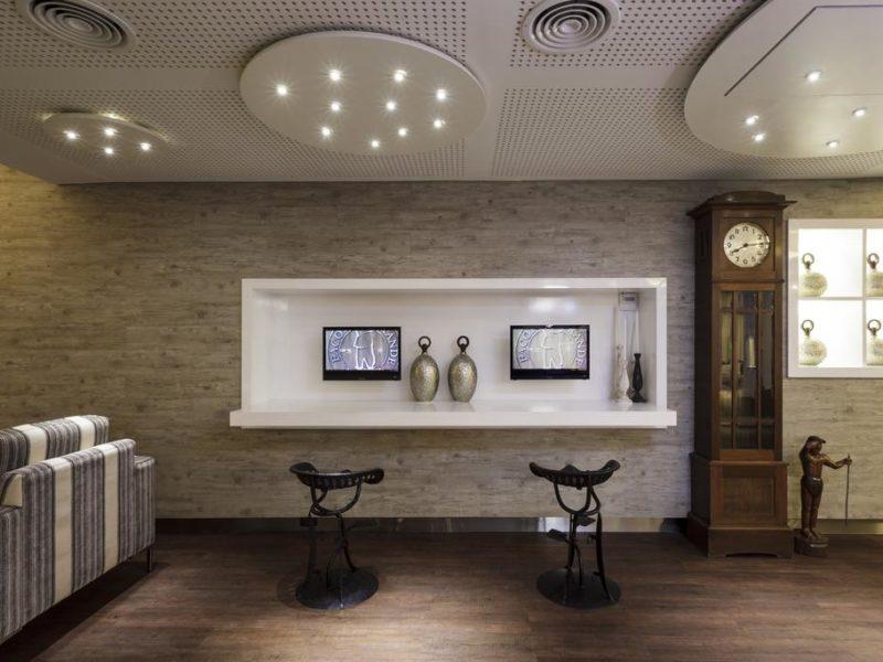 Hotel Facon Grande Argentina8