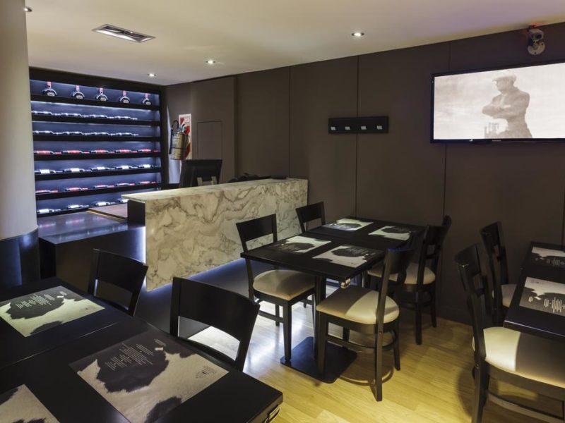 Hotel Facon Grande Argentina9