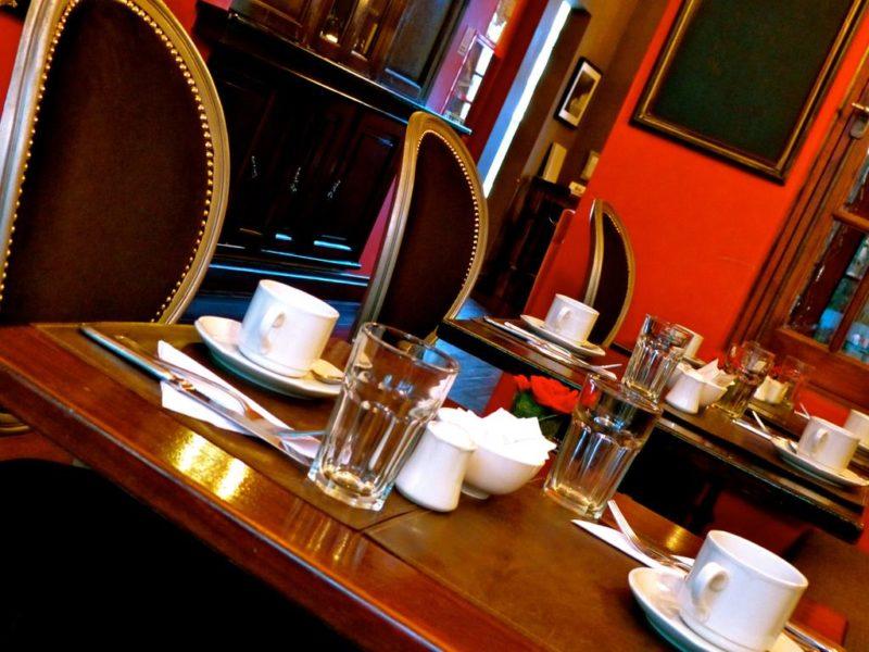 Hotel Miravida Soho Buenos Aires Argentina0