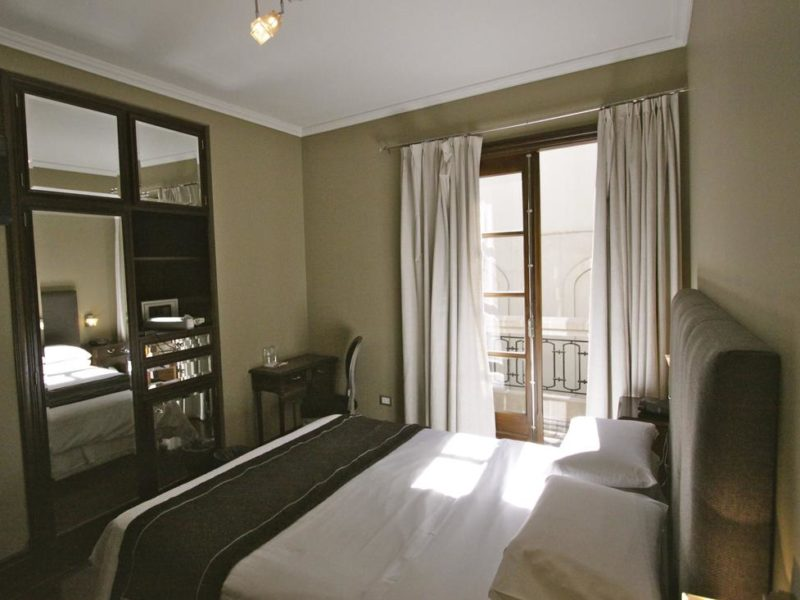 Hotel Miravida Soho Buenos Aires Argentina1