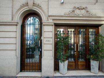 Hotel Miravida Soho Buenos Aires Argentina11