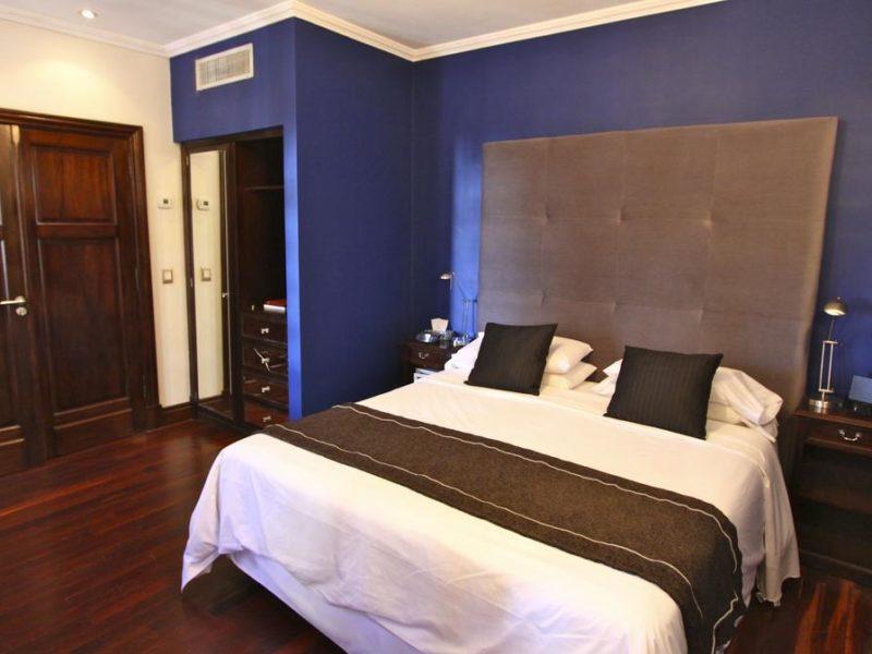 Hotel Miravida Soho Buenos Aires Argentina3
