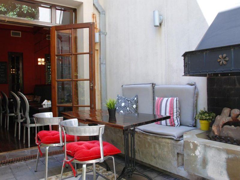 Hotel Miravida Soho Buenos Aires Argentina4