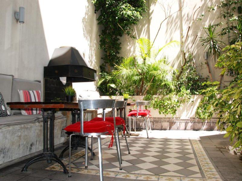 Hotel Miravida Soho Buenos Aires Argentina8