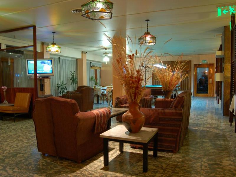 Hotel Nutibara Mendoza Argentina 3