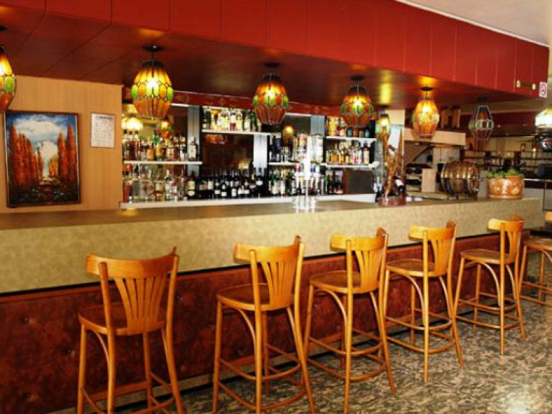 Hotel Nutibara Mendoza Argentina 4