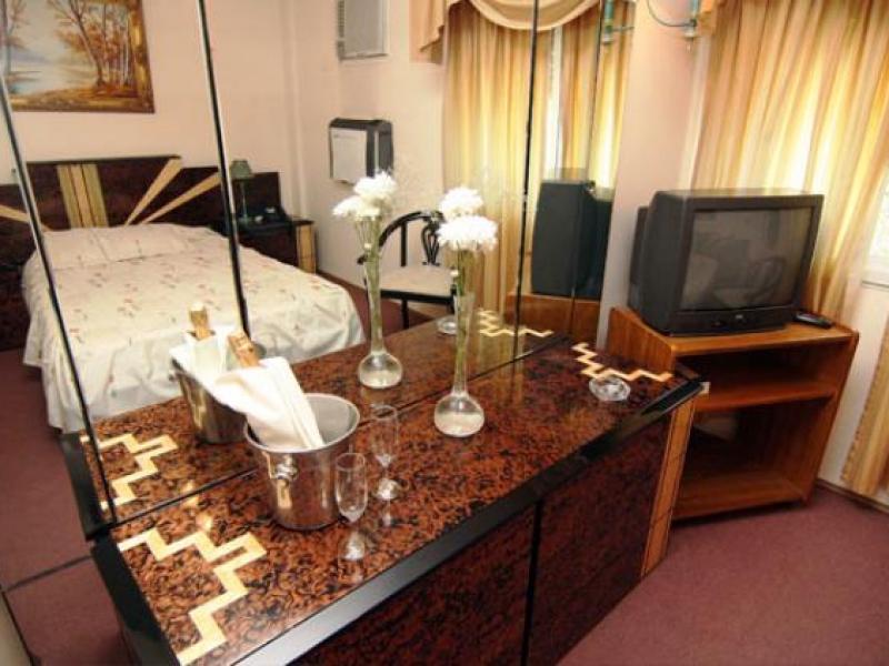 Hotel Nutibara Mendoza Argentina 8