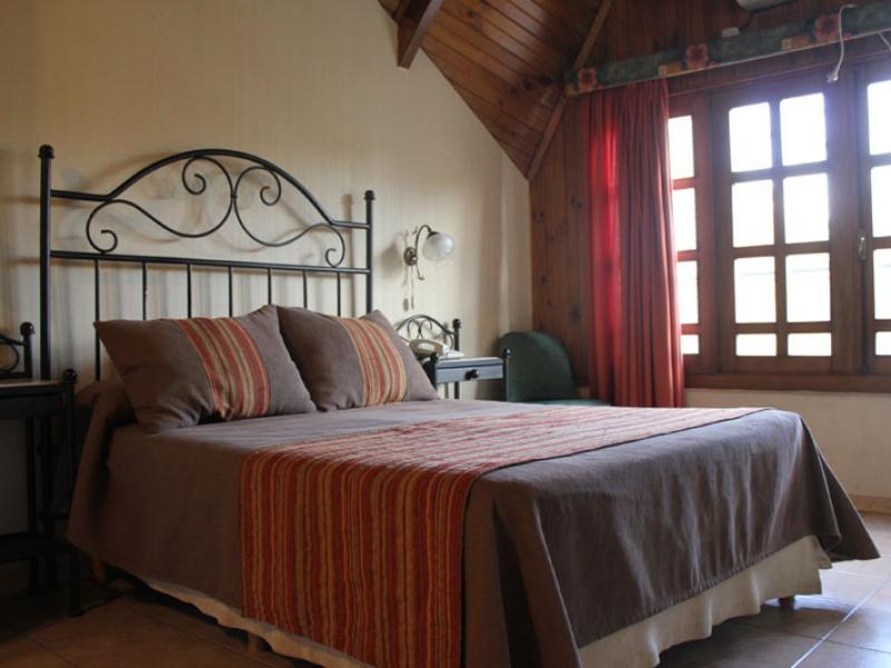Hotel San Martin Mendoza Argentina 5