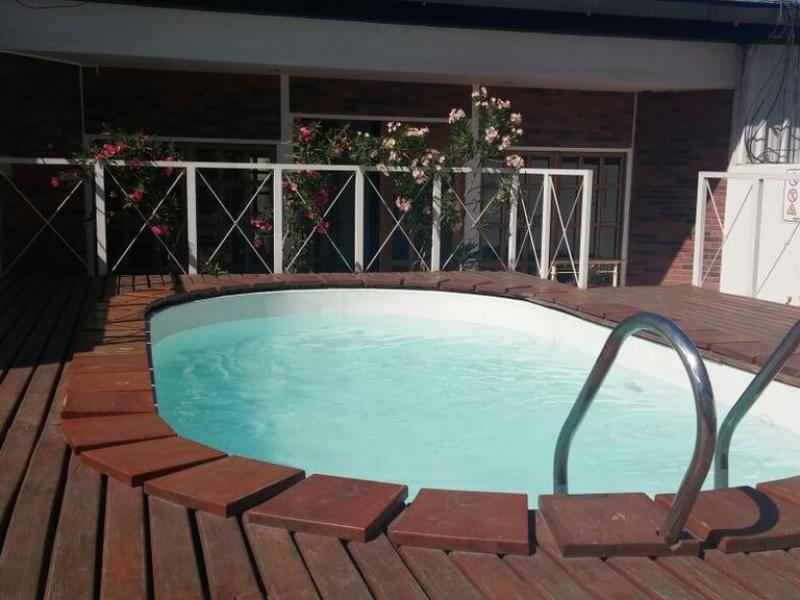 Hotel San Martin Mendoza Argentina 9