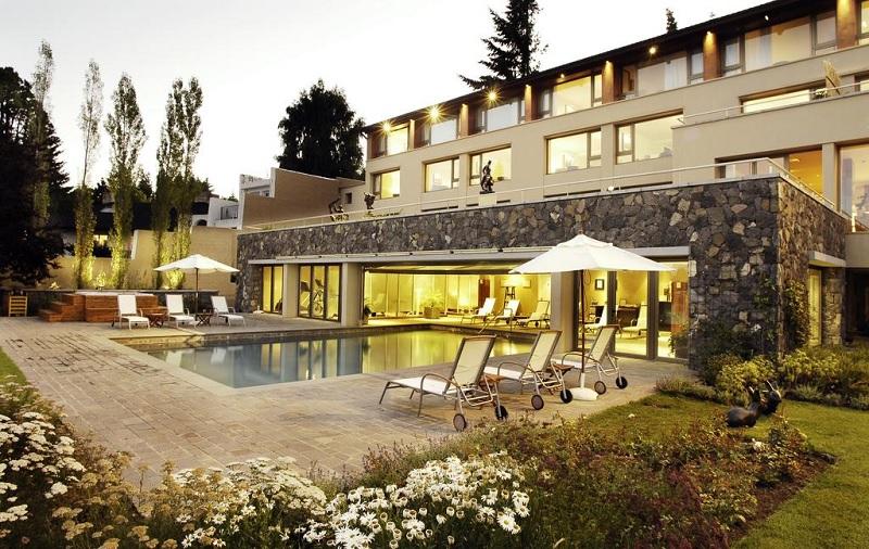 Hotel em Bariloche Argentina 1