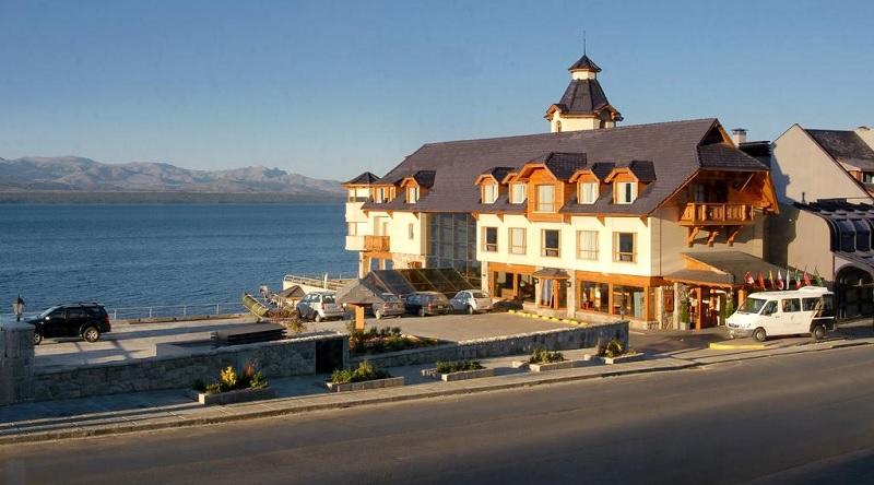 Hotel em Bariloche Argentina 10