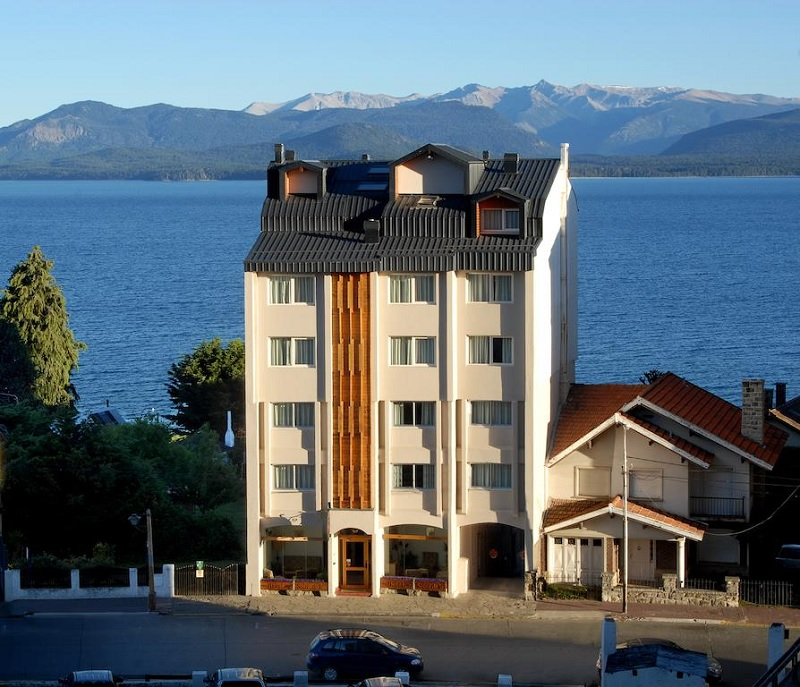 Hotel em Bariloche Argentina 13