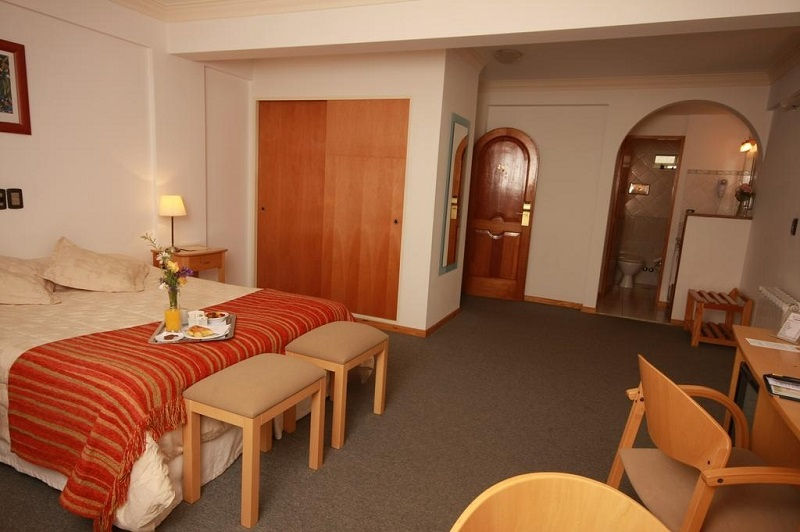 Hotel em Bariloche Argentina 14