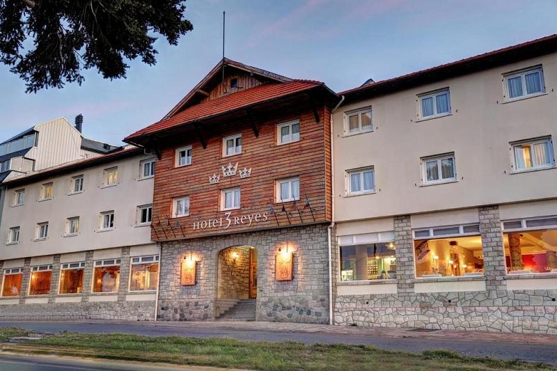 Hotel em Bariloche Argentina 15