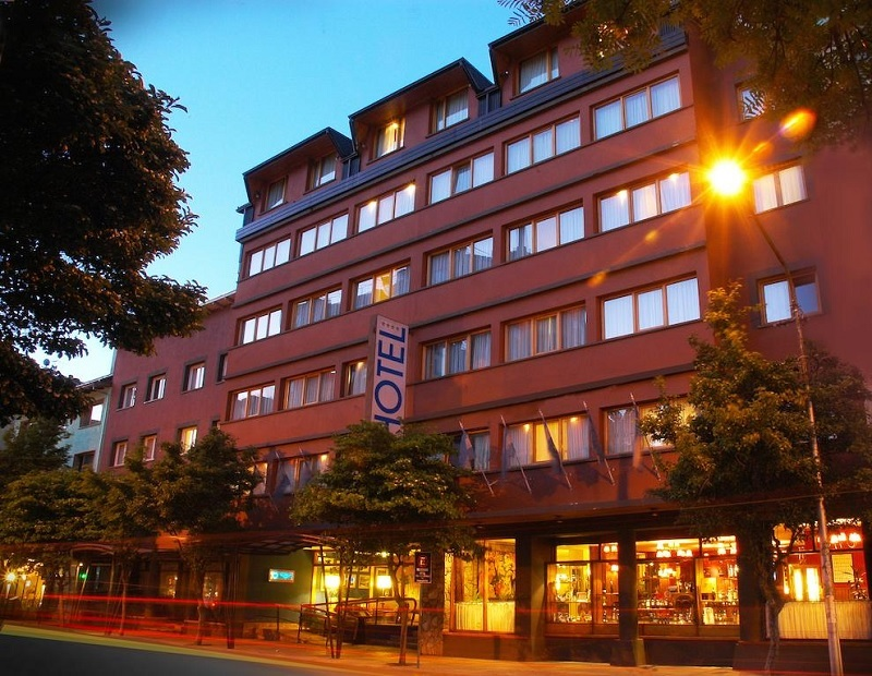 Hotel em Bariloche Argentina 16