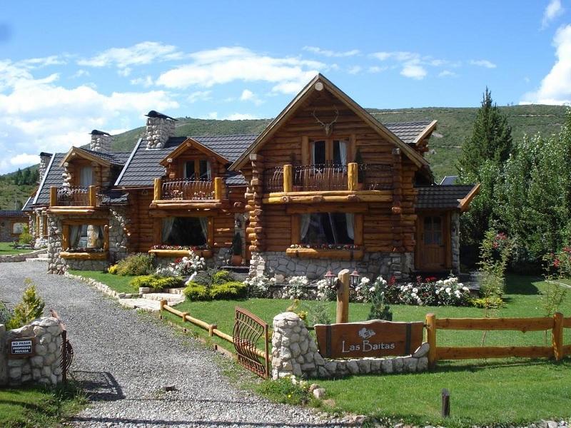 Hotel em Bariloche Argentina 21