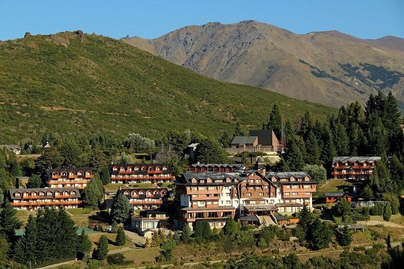 Hotel em Bariloche Argentina 22