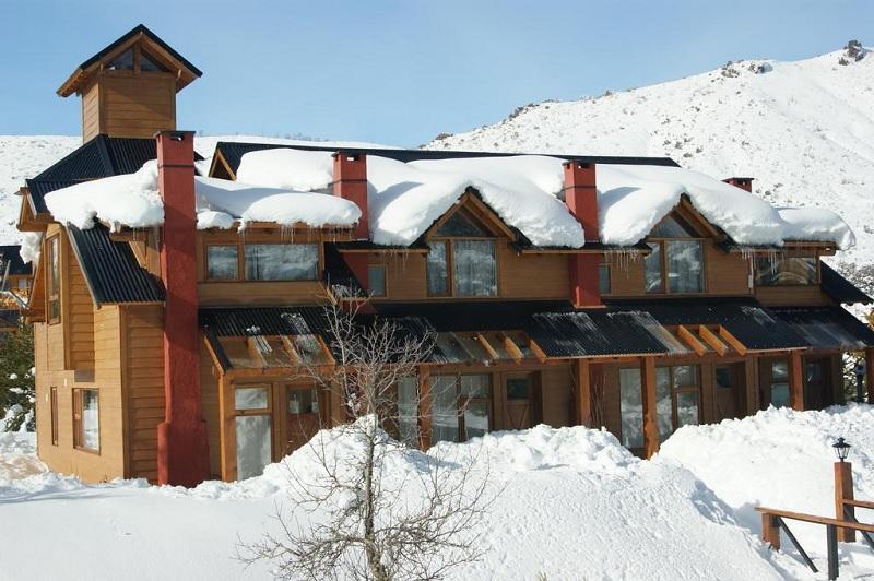 Hotel em Bariloche Argentina 23