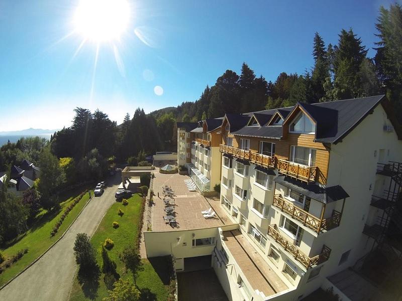 Hotel em Bariloche Argentina 3