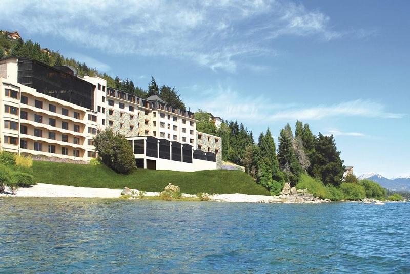 Hotel em Bariloche Argentina 4