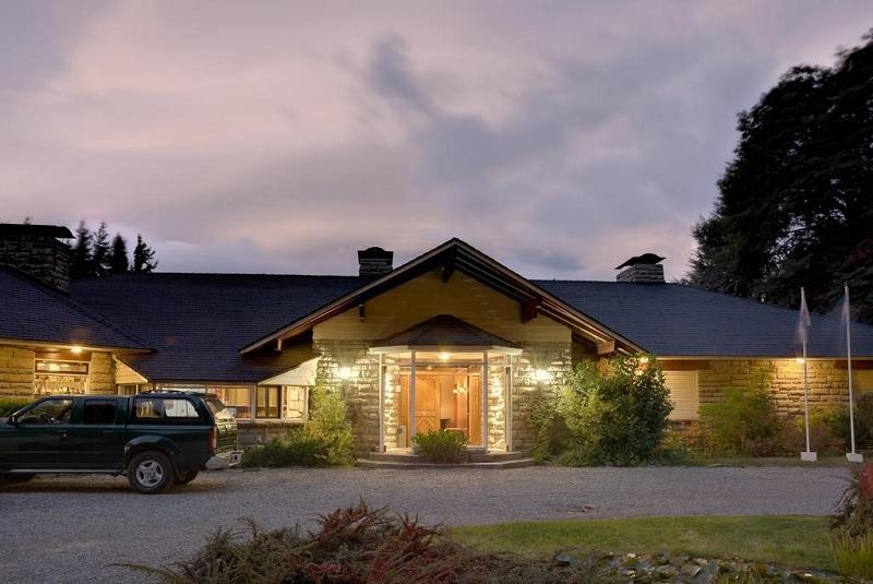 Hotel em Bariloche Argentina 6