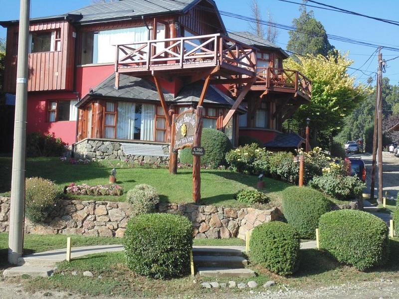 Hotel em Bariloche Argentina 7