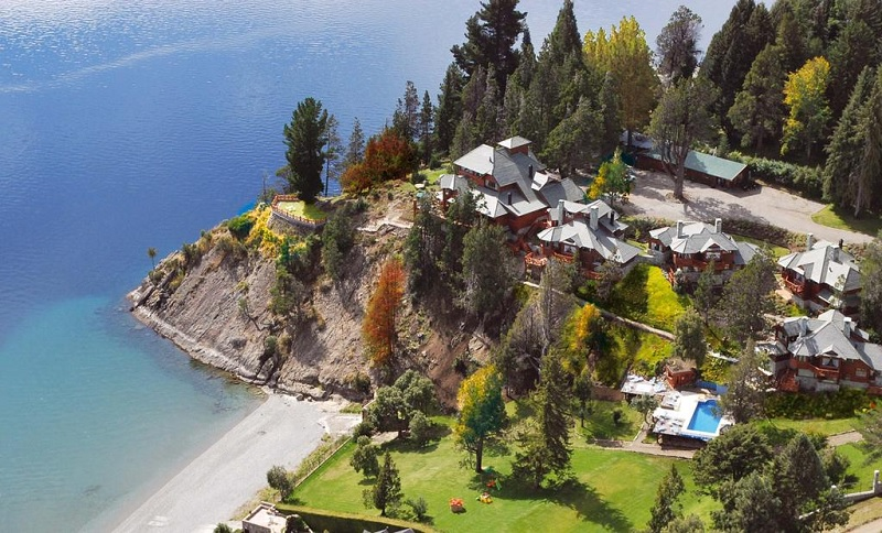 Hotel em Bariloche Argentina 9