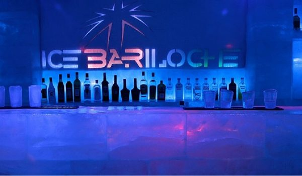 Ice Bariloche Bar Argentina