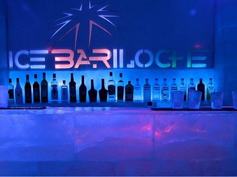 Ice Bariloche Bar Argentina