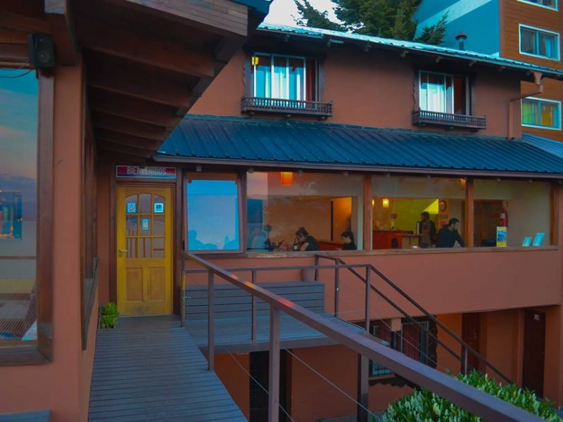 Inn Bariloche Hostel Argentina 20