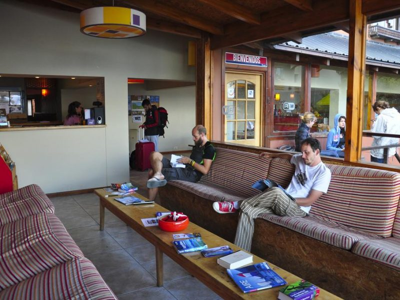 Inn Bariloche Hostel Argentina 3