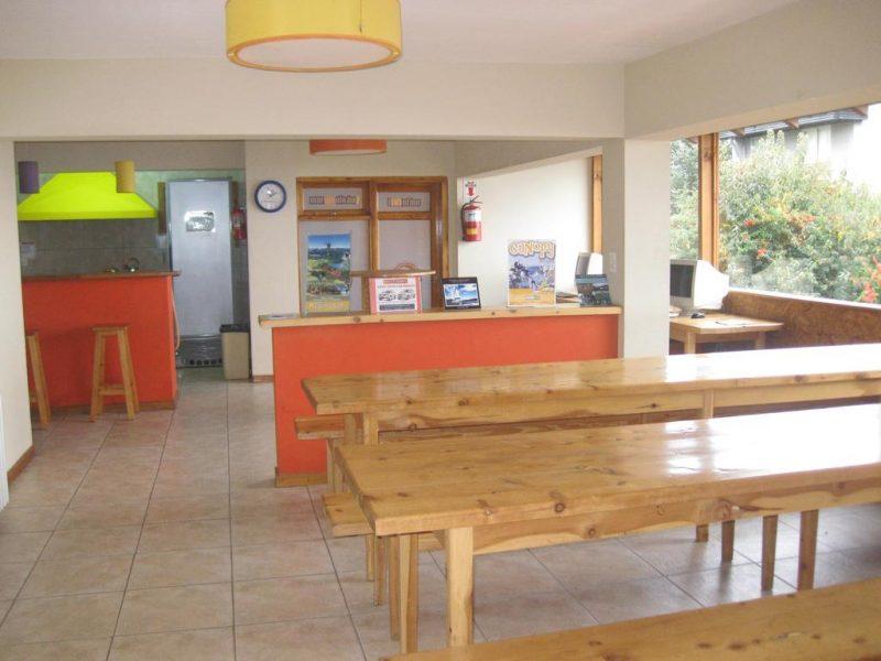 Inn Bariloche Hostel Argentina 6