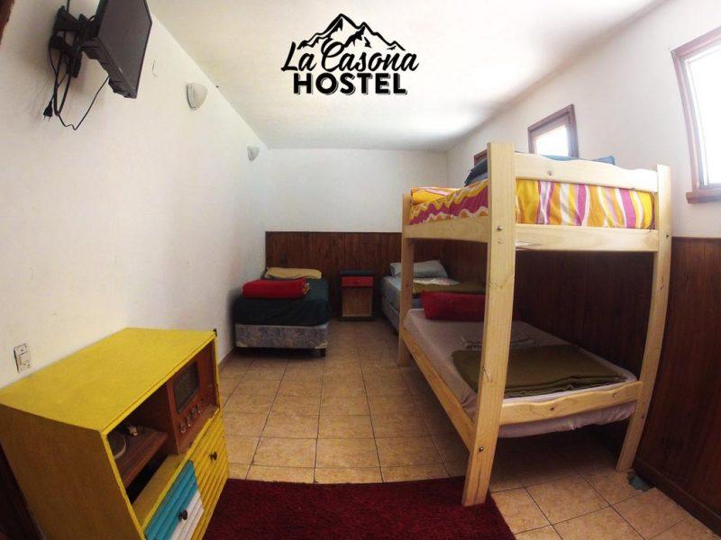 La Casona Hostel Bariloche Argentina 13
