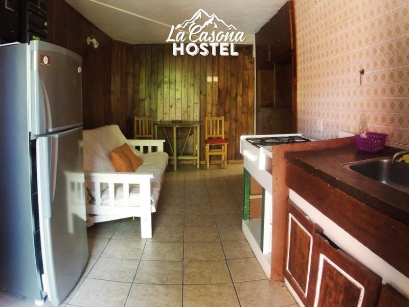 La Casona Hostel Bariloche Argentina 14
