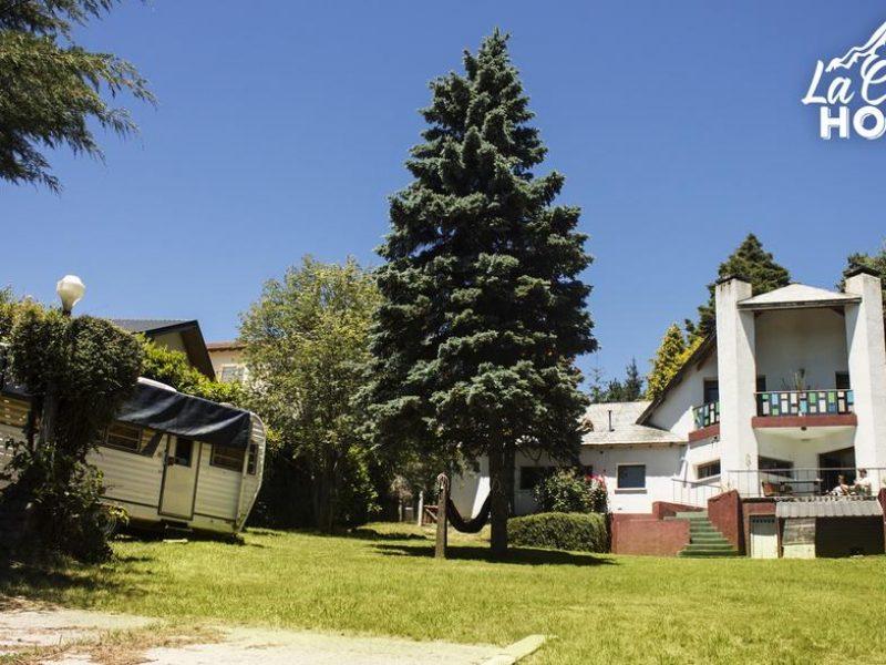 La Casona Hostel Bariloche Argentina 16