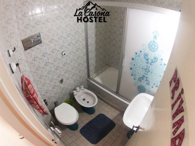 La Casona Hostel Bariloche Argentina 3