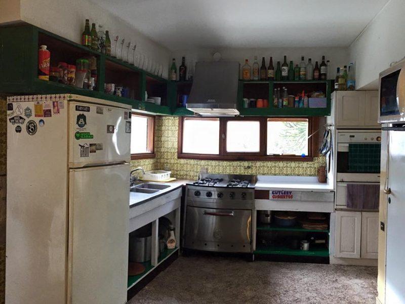La Casona Hostel Bariloche Argentina 4
