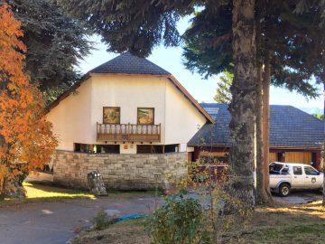 La Casona Hostel Bariloche Argentina 7