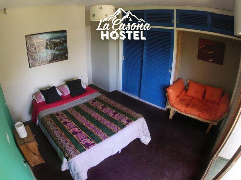 La Casona Hostel Bariloche Argentina 8