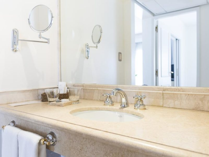 Loi Suites Recoleta Hotel 0