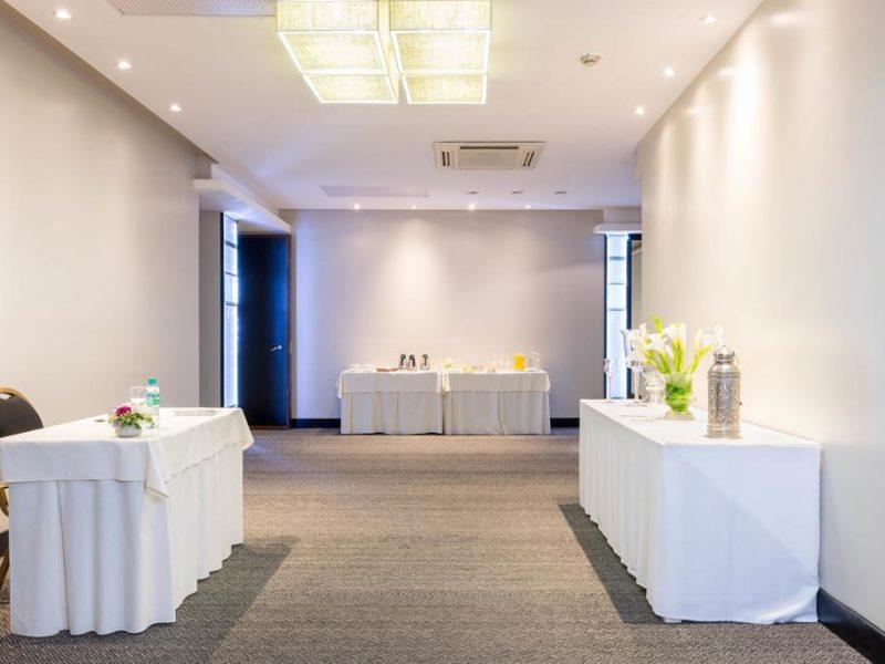 Loi Suites Recoleta Hotel 1