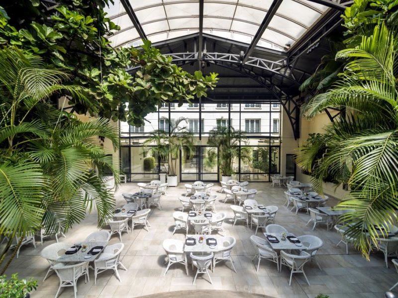 Loi Suites Recoleta Hotel 5