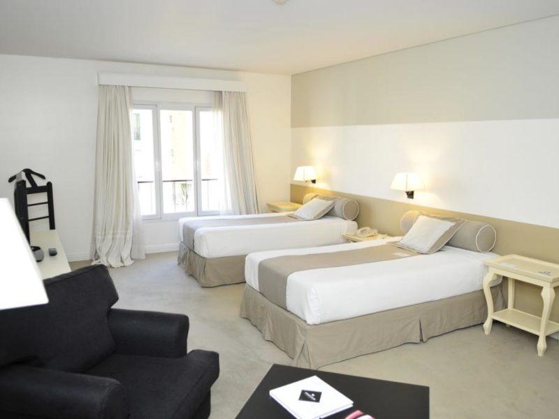 Loi Suites Recoleta Hotel 7