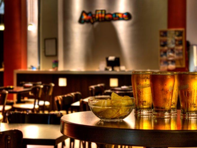 Milhouse Hostel Avenue Buenos Aires Argentina8