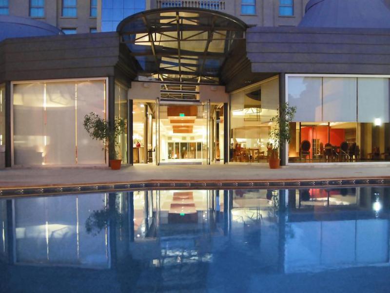 Mod Hotels Mendoza Argentina 2