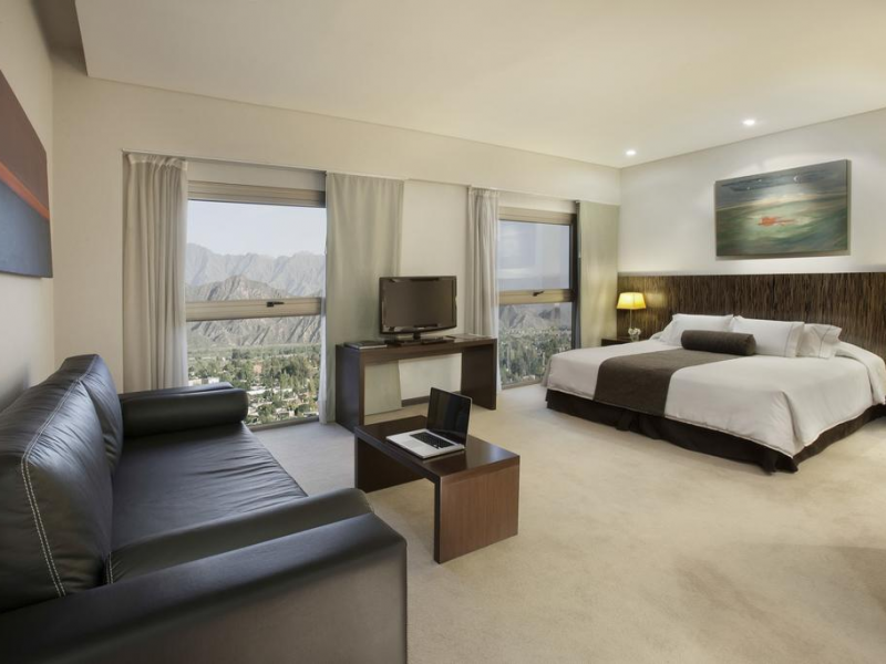 Mod Hotels Mendoza Argentina 6