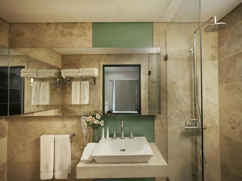 Mod Hotels Mendoza Argentina 8
