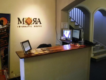 Mora Mendoza Argentina 1