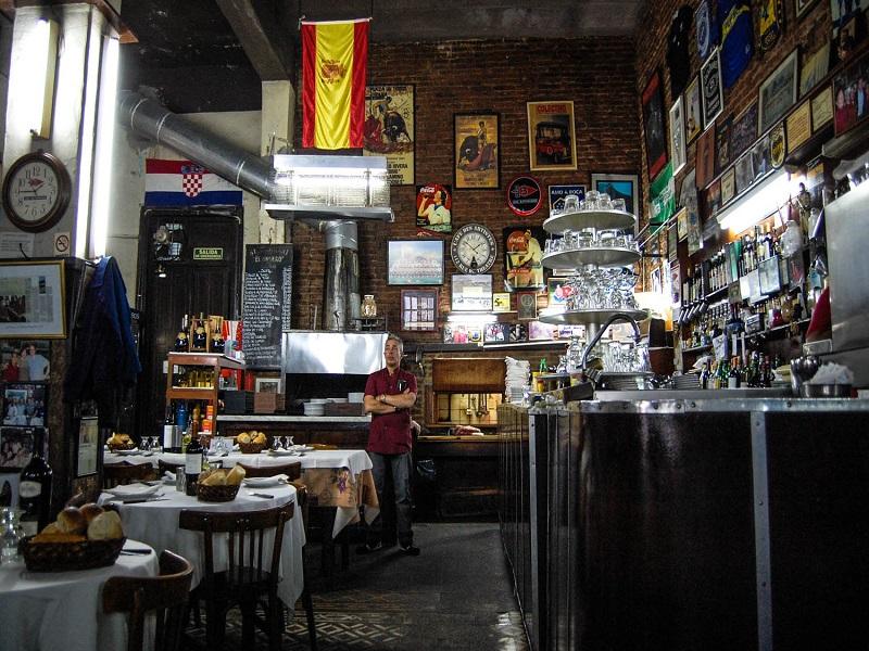 O que fazer em La Boca Buenos Aires Argentina 2