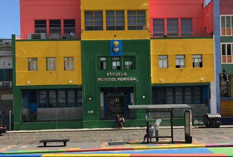 O que fazer em La Boca Buenos Aires Argentina 3